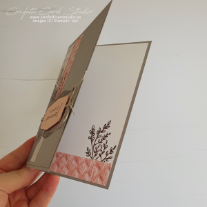 Special Textured Card