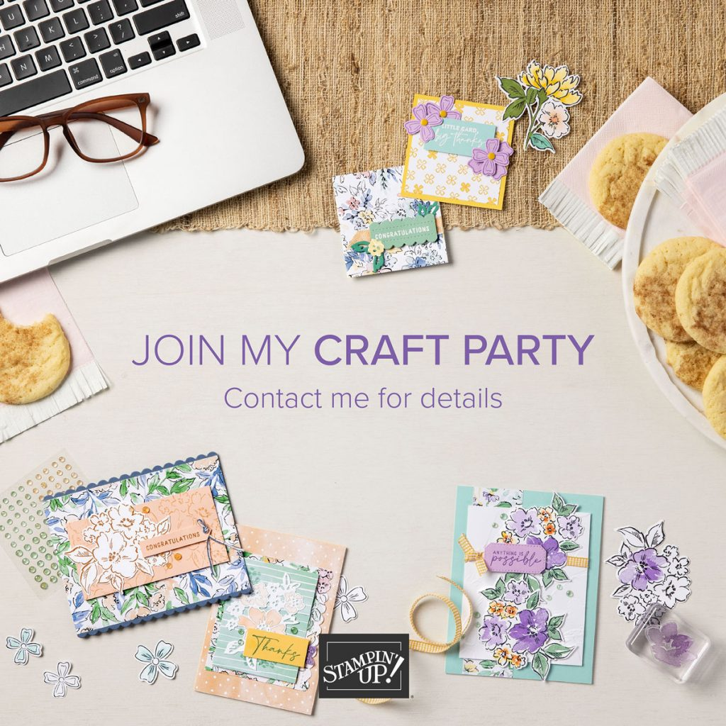Stampin_Up_Host_Party_Workshop