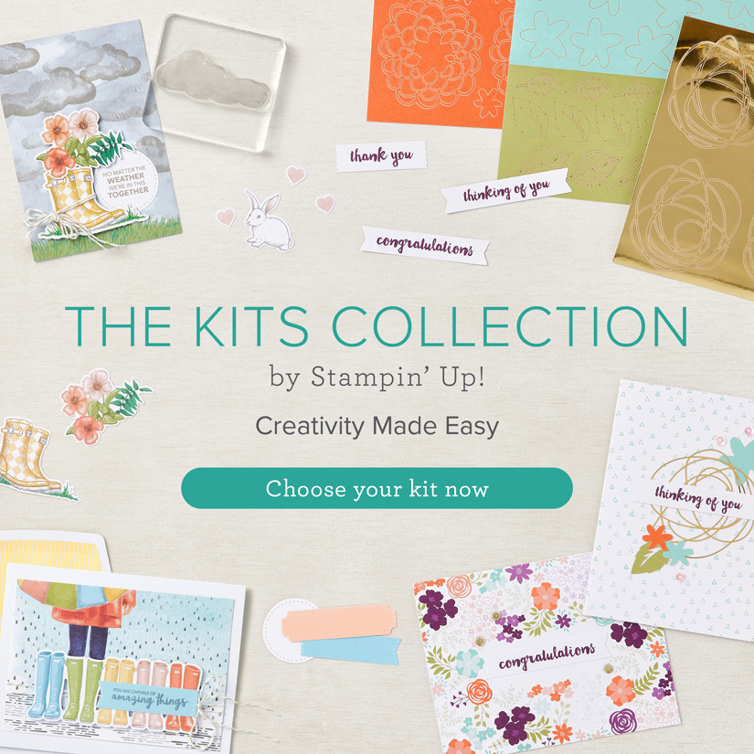 Kits Collection Online