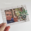 Plentiful Plants Photo Card