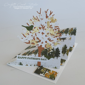 Read more about the article TRI EASEL BEAUTIFUL EARTH CARD